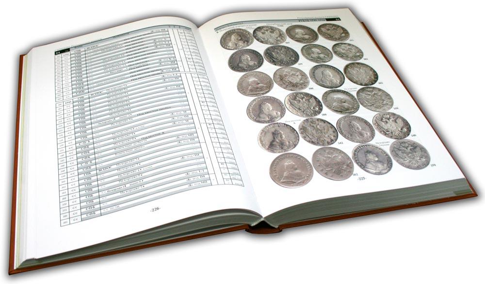 Скачать каталог монет царской россии бесплатно конрос.